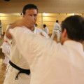 Karate training for adults and teenagers | Carmel Valley | San Diego | 92130