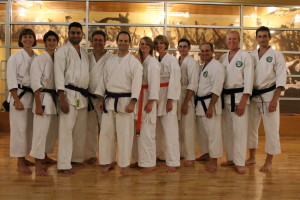 Martial Arts training for adults and teenagers | Carmel Valley | San Diego | 92130