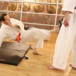 Jiu-jitsu at Full Potential Martial Arts in Carmel Valley, San Diego, 92130