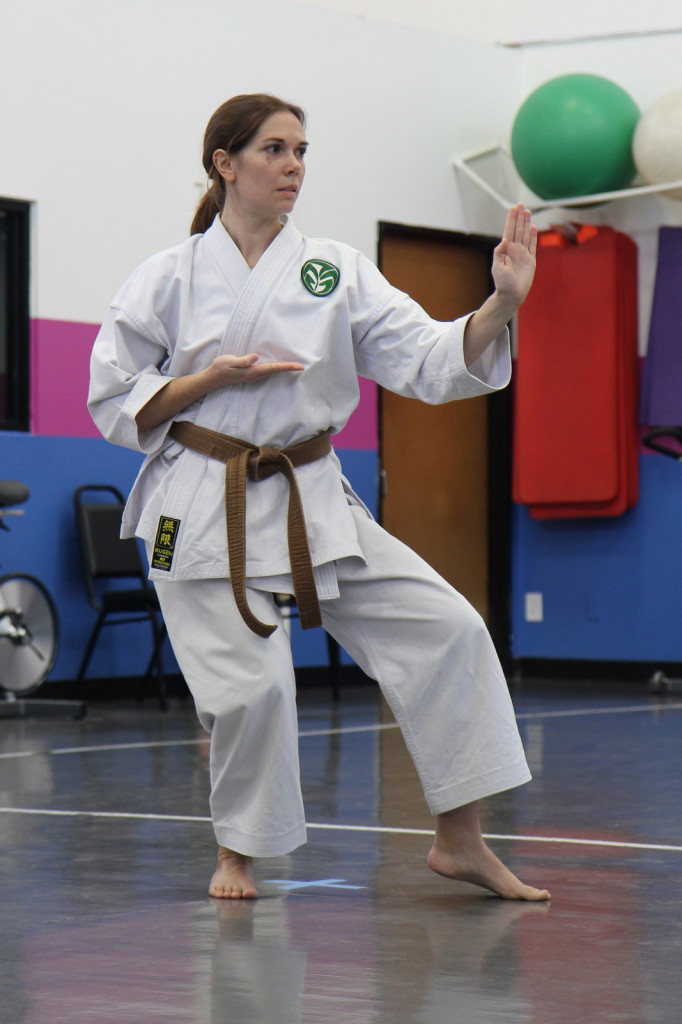 Karate-Kata-Rohai-Nidan-92130
