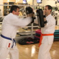 Karate at Full Potential Martial Arts Carmel Valley dojo in San Diego, CA 92130