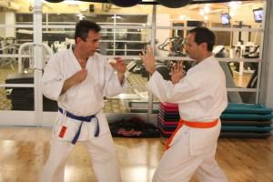 Self Defense at Full Potential Martial Arts Carmel Valley dojo in San Diego, CA 92130