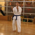 Controlling stress and enhancing creativity with martial arts and healing arts training in San Diego
