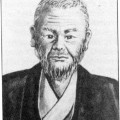 Itosu Anko - father of modern day karate