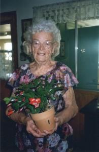 Mrs. Fraces Castilonia