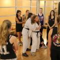 womens self defense seminar / workshop | SanDiego