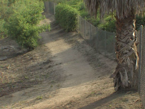 San-Diego Women Sexual Assault Fallbrook Trail