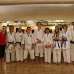 karate belt test may 2014