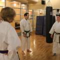sensei ophira bergman ryuei ryu karate