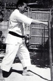 makiwara-yuchoku- higa