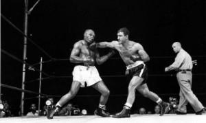 Rocky-Marciano-punch-Jersey-Joe-Walcott
