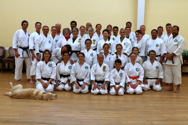 Arrowhead-Karate-Camp-2016-Group-Photo