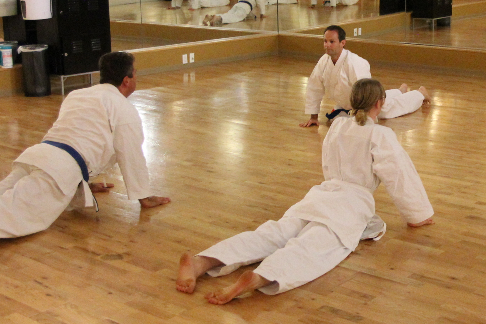 yoga mind and body pdf