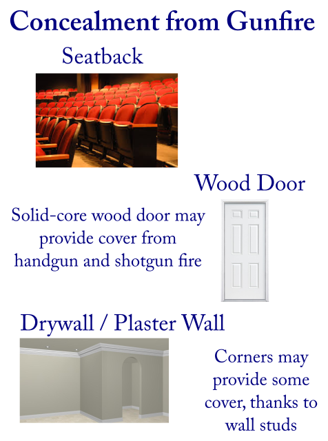 Active Shooter What To Do When Someone Is Shooting At You